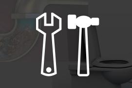 Plumbing Maintenance Tools